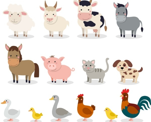 Alle dyr kan tåle Bachs Rescue- Nødhjælpsremediet
